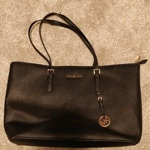 Michael Kors Jet Setter tote / laptop bag